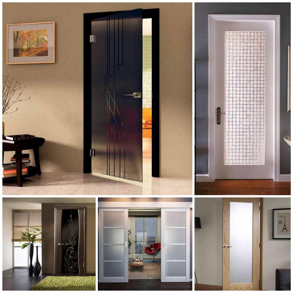 Какие двери выбрать