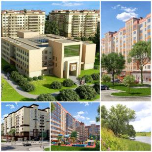 Выбор жилья в пригороде Санкт-Петербурга. Сравнение ЖК «Государев дом» и ЖК «Видный город»