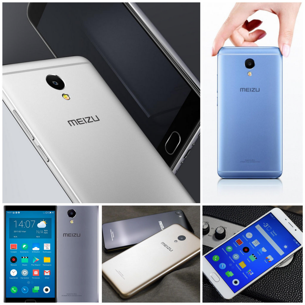 Почему стоит выбрать смартфон Meizu M5 Note