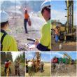 Инженерно геологические изыскания в Раменском