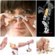 Как бросить курить - простое решение сложной проблемы