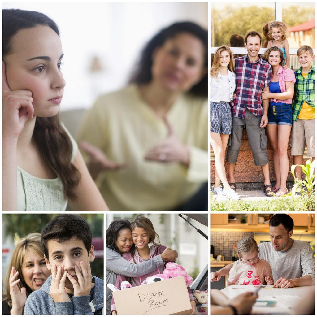 О разрыве между поколениями
