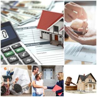 Способы покупки недвижимости - пошаговое руководство