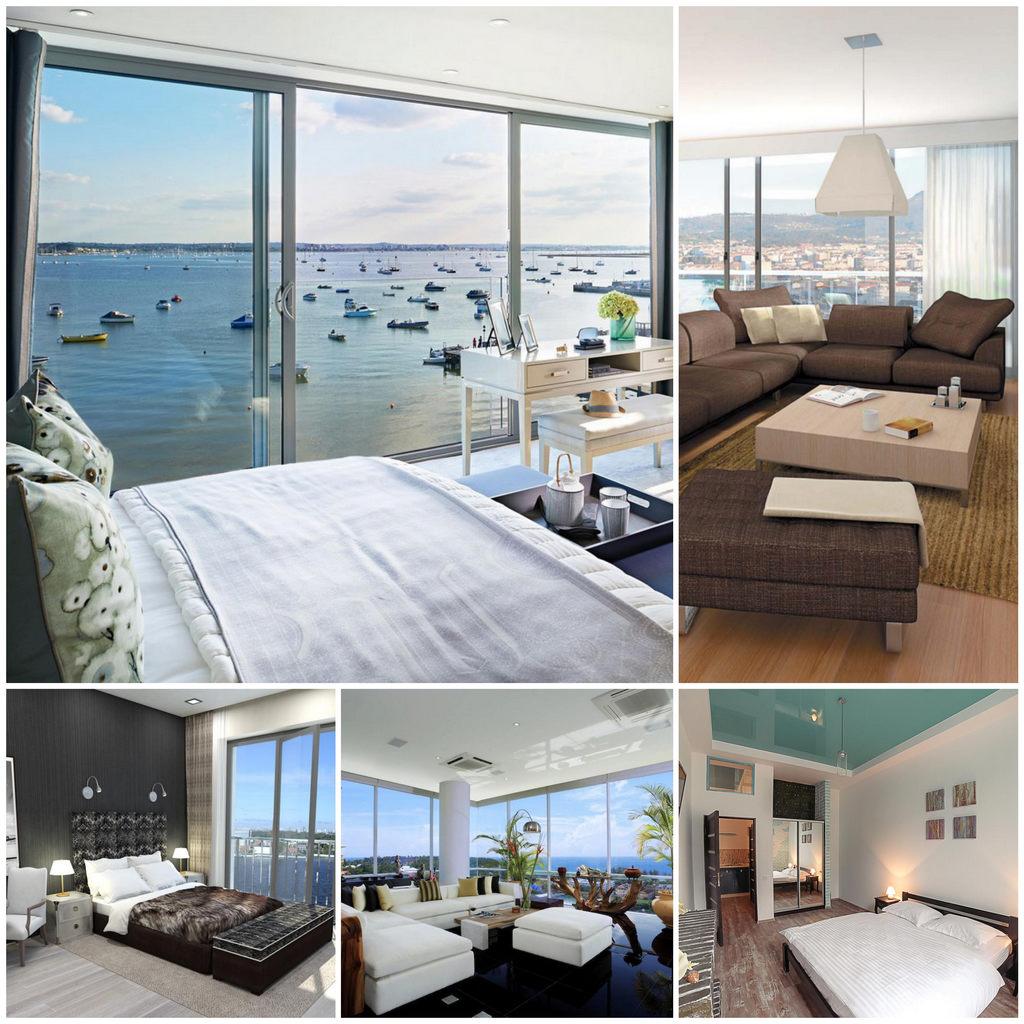 Апартаменты или как снять номер гостиничного типа