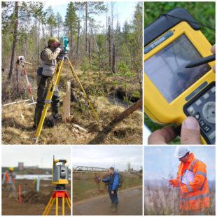 Инженерно-экологические изыскания для предотвращения техногенных 9