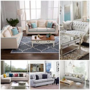 Как правильно выбрать диван - гид потребителя