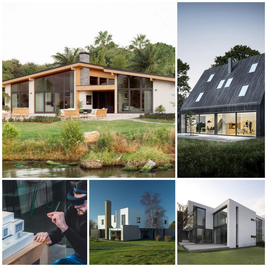 Проект частного дома в лучших традициях прошлого