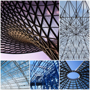 Производство металлоконструкций и емкостей для строительства