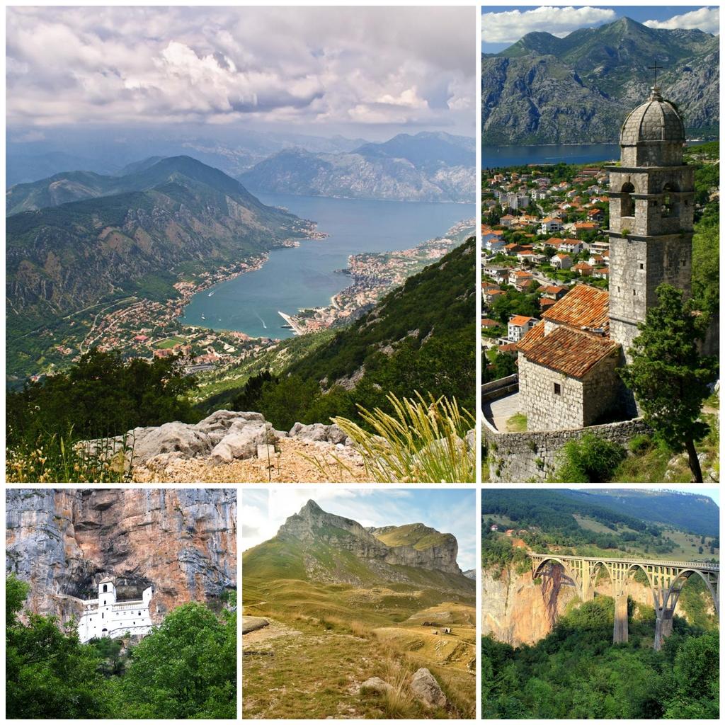 Черногория - страна, которая подойдет каждому