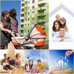 Как купить квартиру по программе «Обеспечение жильем молодых семей»