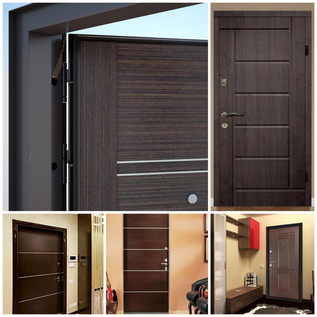 Каким критериям должны соответствовать металлические двери
