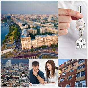 Покупка квартиры на рынке вторичного жилья - гид потребителя