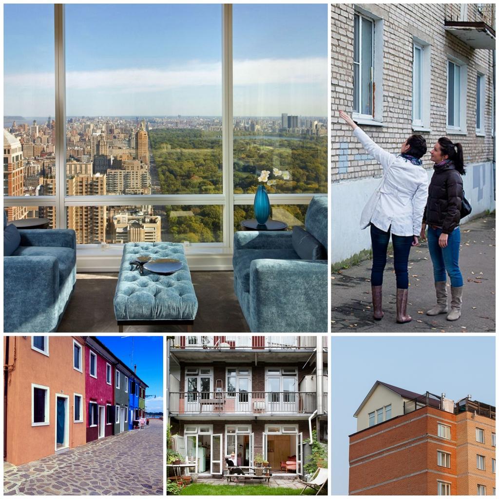 Бюджетные квартиры стояли ли они того Квартиры на первом и последнем этаже
