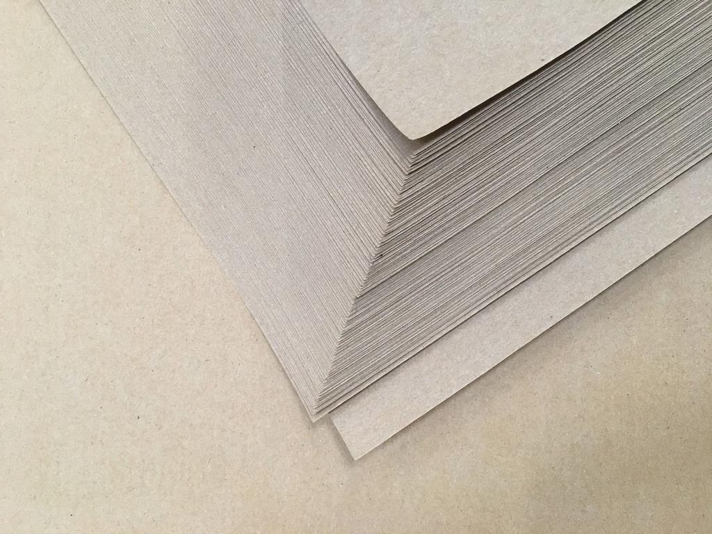 Зачем нужна крафт-бумага?