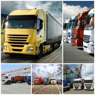Автомобильные грузоперевозки: основные плюсы и минусы