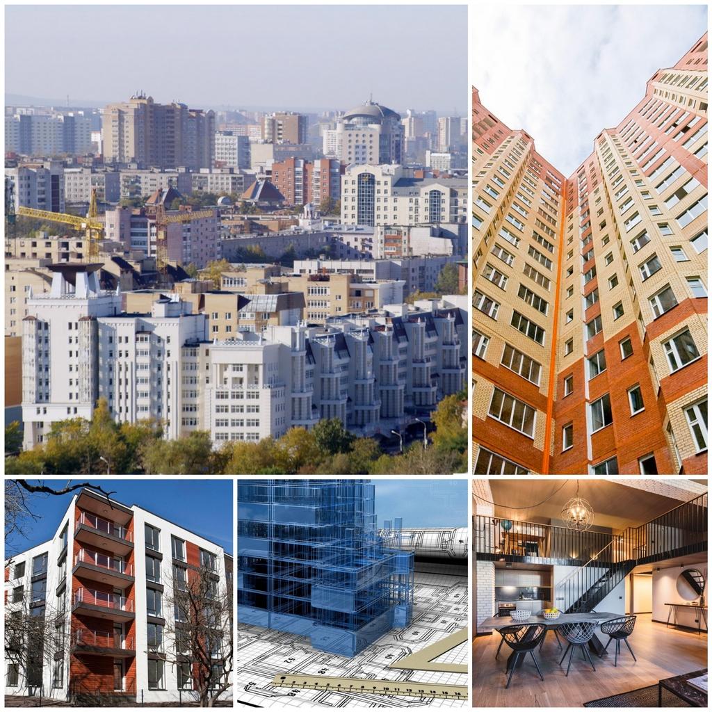 Как выбрать квартиру на вторичном рынке недвижимости