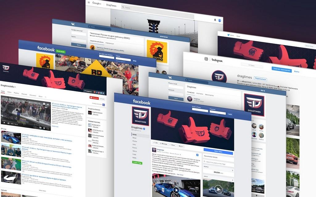 Маркетинг в социальных сетях в 2015 году: Какие