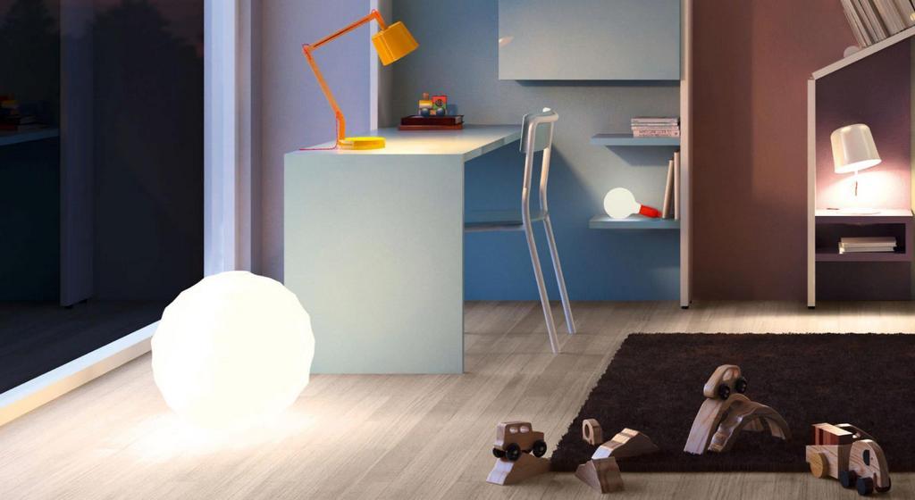 Сертификация и безопасность мебели в детскую комнату