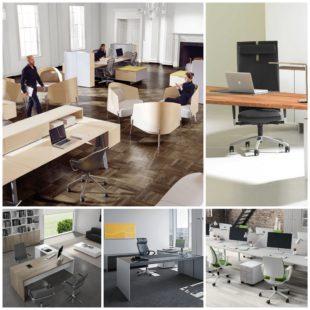 Офисная мебель, как условие хорошей производительности труда