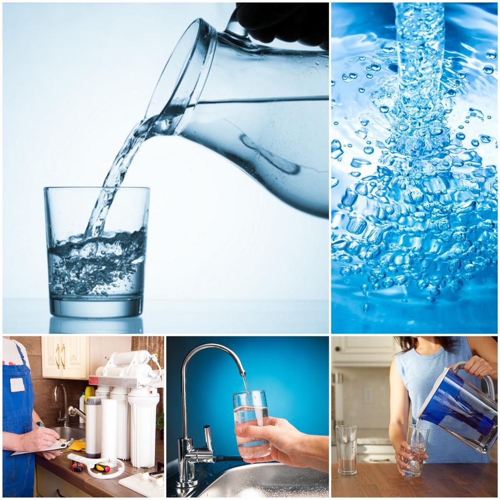 Почему нужно пить фильтрованную воду 5