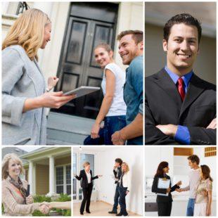 Профессия риелтор - как продавать больше недвижимости