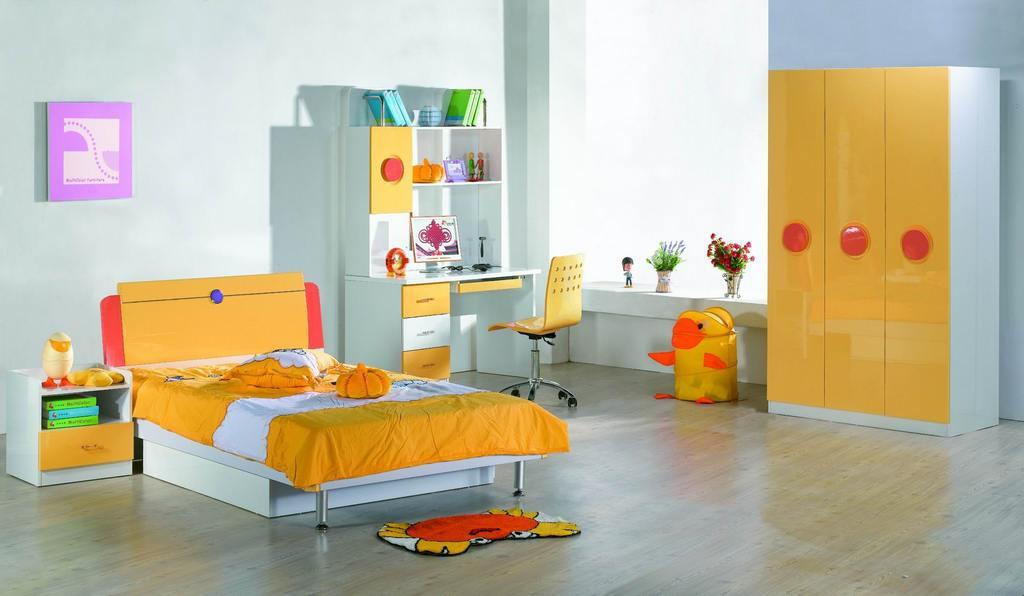 Эргономичность детской мебели как компонент уюта