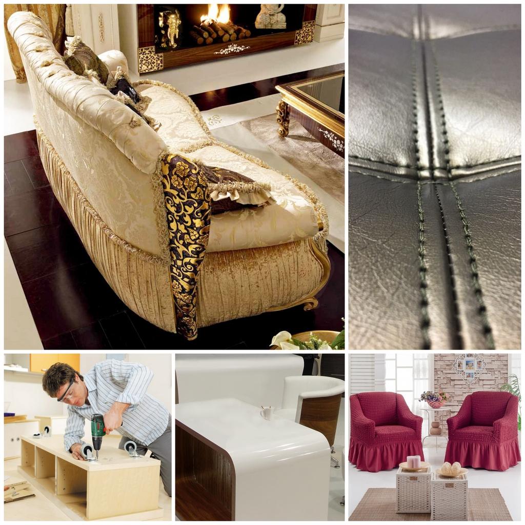 Советы по выбору мебели - гид потребителя