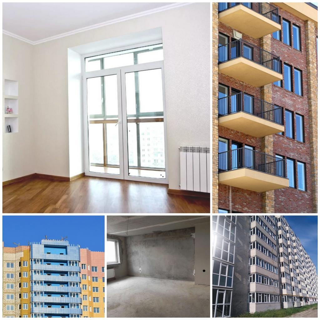 Особенности покупки квартиры в новостройке - гид потребителя