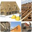 Технология строительства крыши дома своими руками