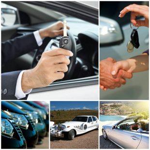 Аренда авто. Чем удобен автомобиль, взятый напрокат?
