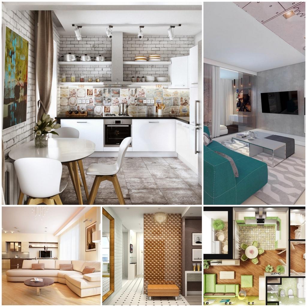 Дизайн-проект перепланировки квартиры - что это и зачем?
