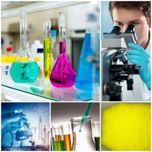 Химия: польза и опасность