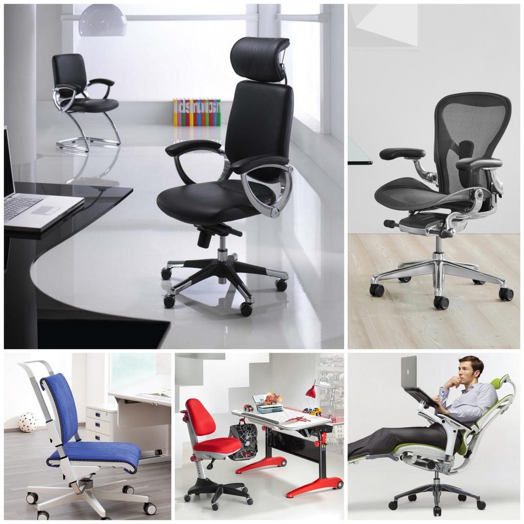 Хорошее компьютерное кресло каким оно должно быть