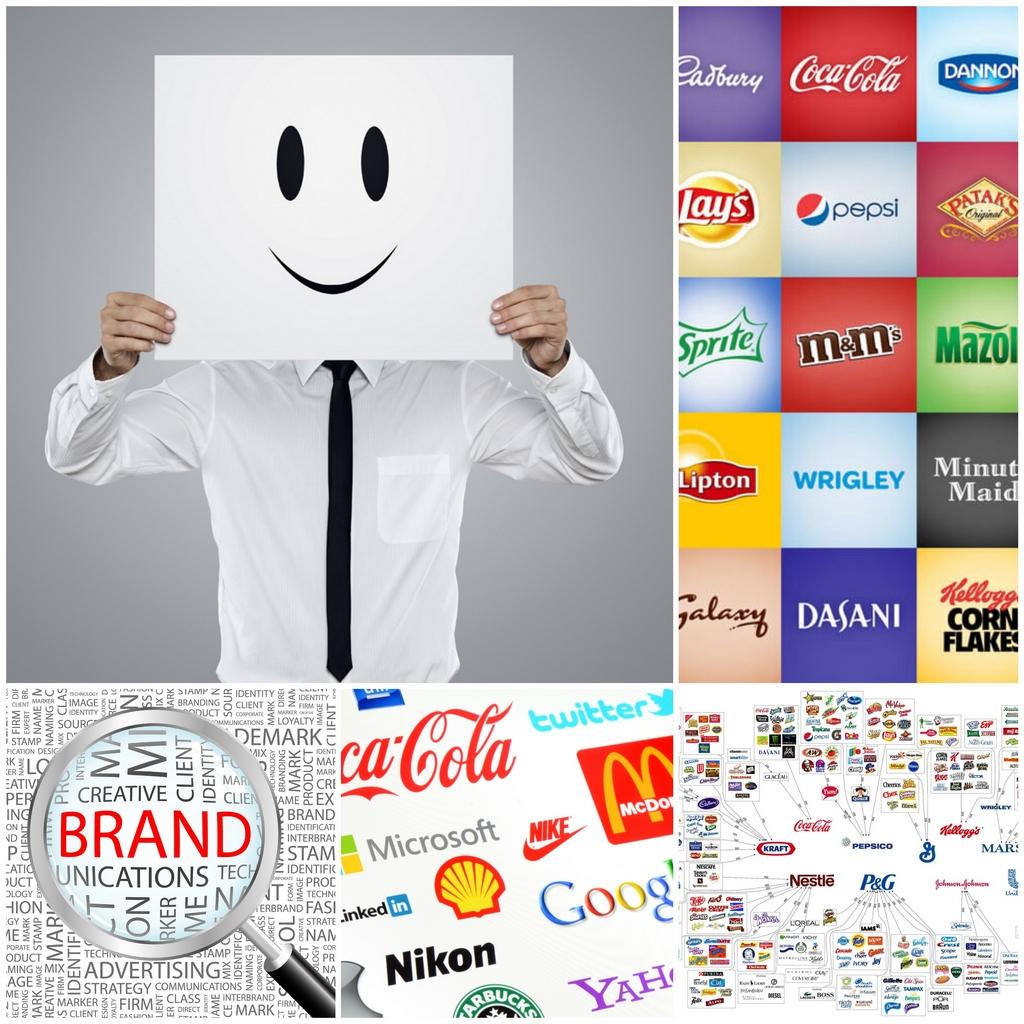 Как создать свой бренд? Советы предпринимателям