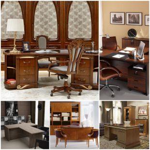 Как выбрать правильную мебель для кабинета - гид потребителя
