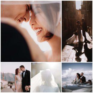 Свадебная режиссура поможет не сделать свадьбу действительно праздничной