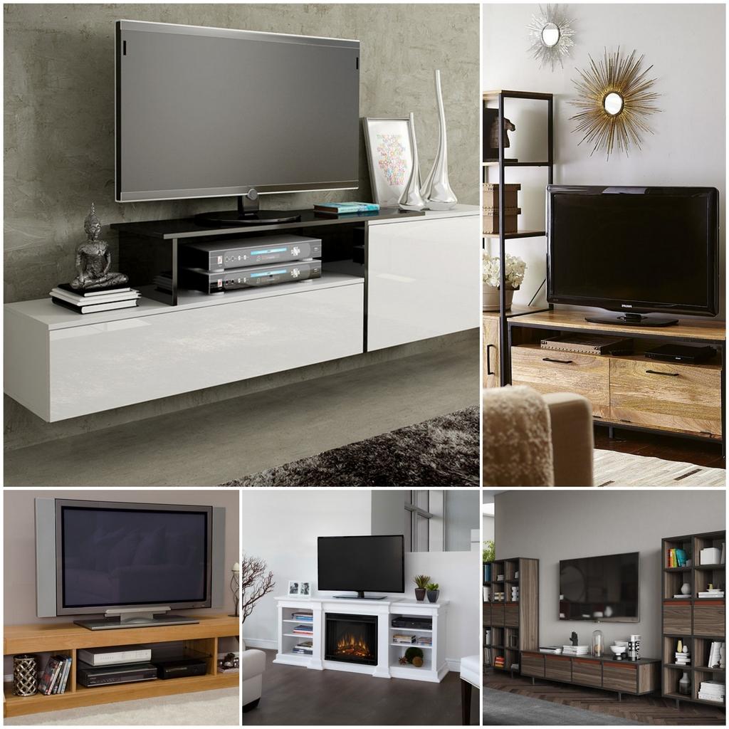Тумба под телевизор особенности современных моделей и тонкости выбора
