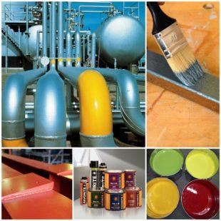 Выбираем вид краски для покрытия металлических изгородей - гид потребителя