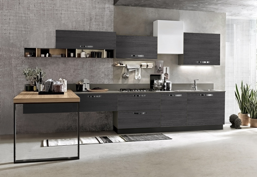 Детали, которые так же влияют на внешнюю составляющую мебели