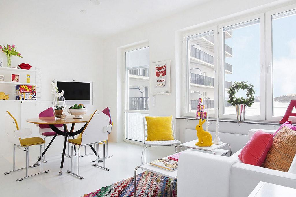 Фэн-шуй поможет гармонизировать энергию вашей новой квартиры