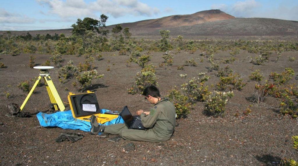 Геологическая разведка - поэтапное исследование участка