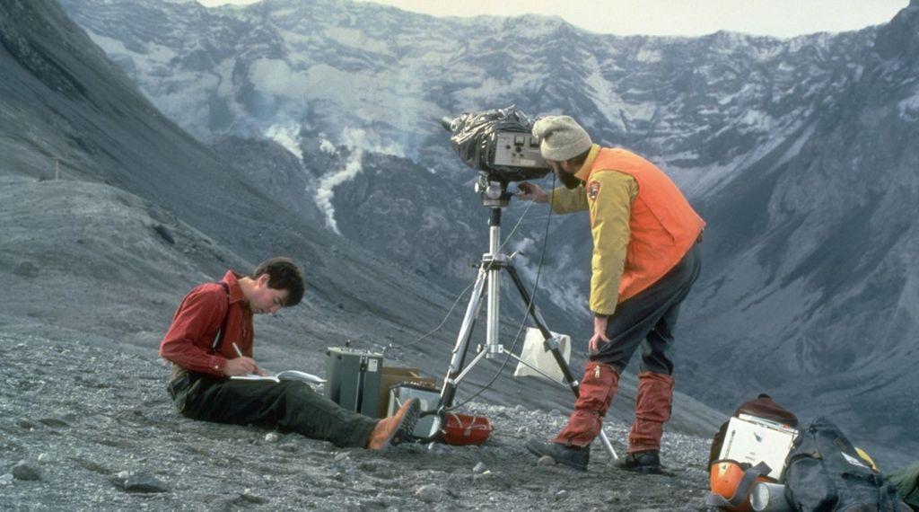 Геологоразведка - неотъемлемая часть изучения территории