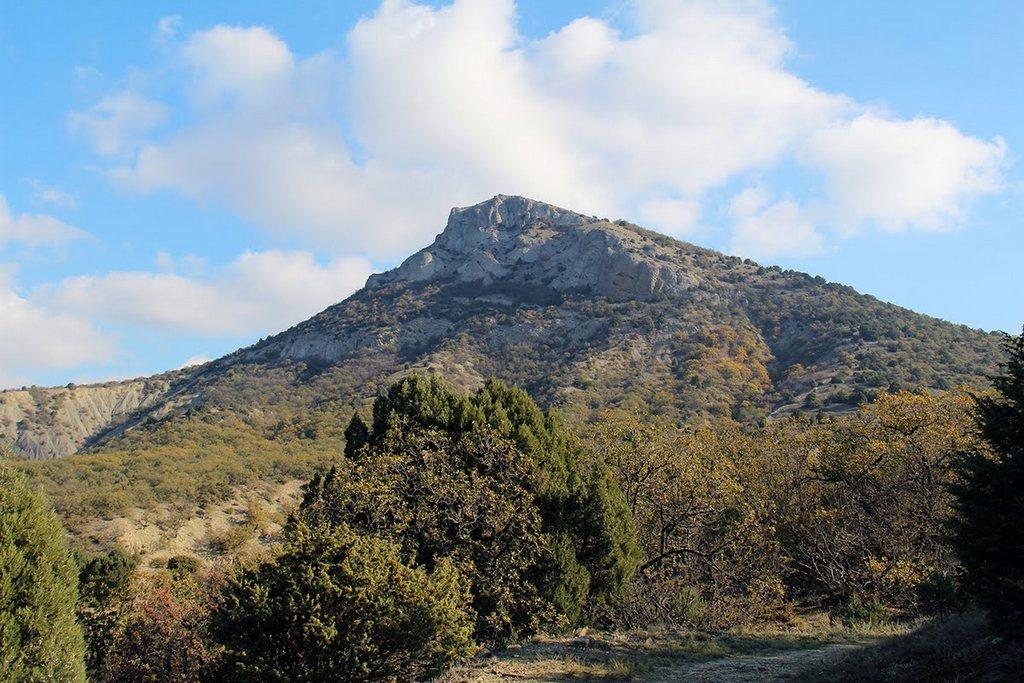 Гора Ай Георгий