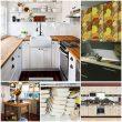 Как обновить кухню без особых затрат