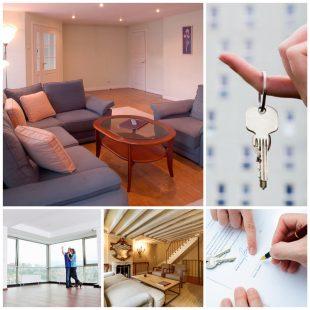 Как сэкономить на аренде квартиры?