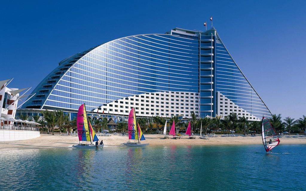 Ключевые особенности проектирования отелей и гостиниц