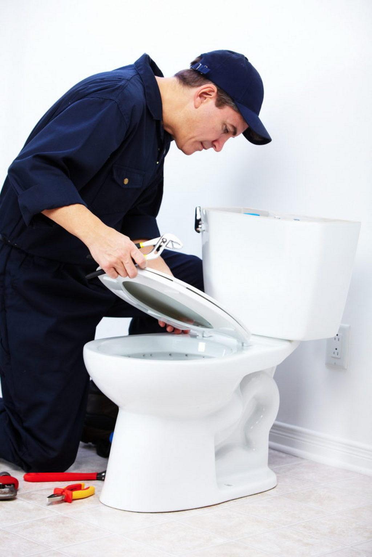 Любые сантехнические работы в любое время - это удобно