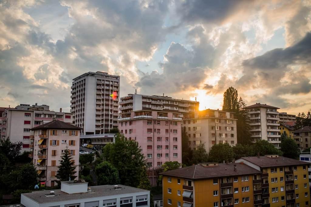 Перепланировка и ремонт вторичного жилья