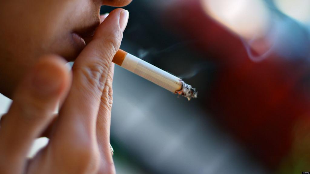 Правда ли что табак успокаивает нервишки?
