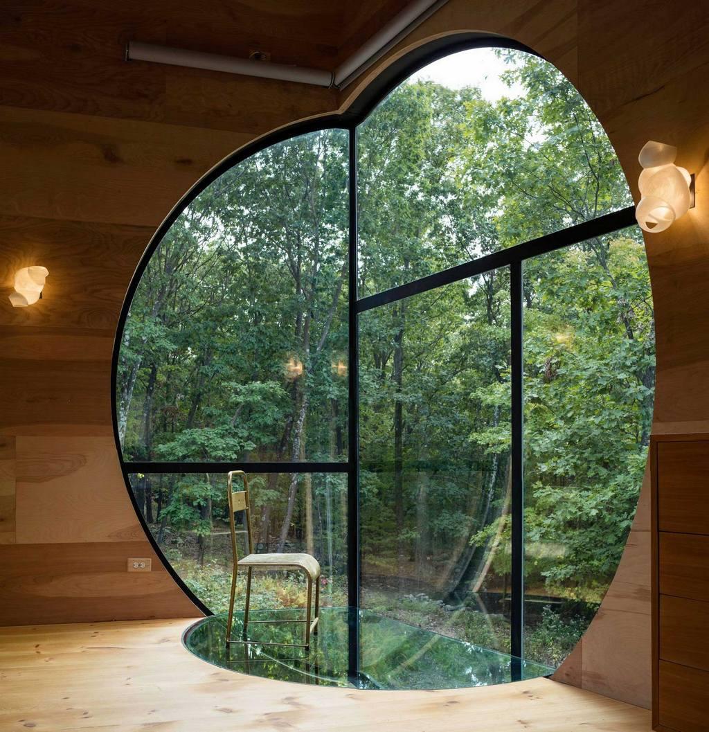 Преимущества стеклопакетов